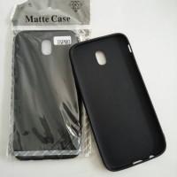 MATTE CASE Softcase Kondom HP SAMSUNG GALAXY J5PRO/SAMSUNG J5 PRO