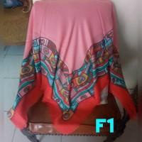 jilbab tyrex marocco segiempat rawis motif umama