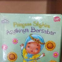 Princess Shabira asyiknya bersabar - Dadan R - S