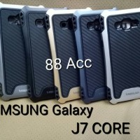 Hardcase CASEOLOGY ARMOR for SAMSUNG galaxy J7 CORE new