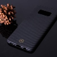 Aramid Samsung S8 Superior Plus carbon case - Matte