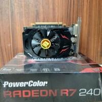 VGA AMD Radeon R7 240 2GB GDDR 5 128 BIT