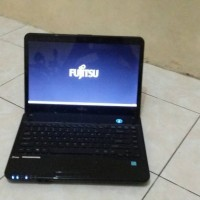Laptop Fujitsu Lifebook LH532 intel Core i5 Evy Gen 3st 500Gb 4gb