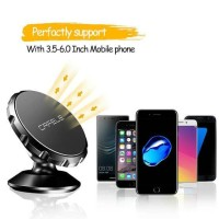 Jual Cafele Universal Magnetic Car Phone Holder 360 Degree Rotation Car Mou Murah
