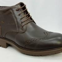 Sepatu Boots Pria Jim Joker Original Flem1BA