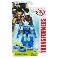 Jual HASBRO, Transformers Robots in Disguise Blizzard Strike Autobot Drift Murah