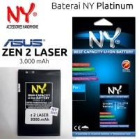 Baterai Asus Zenfone 2 Laser 5.5