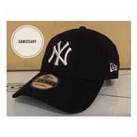 NEW ERA YANKEES CAP [NEW & ORIGINAL] / Topi Baseball