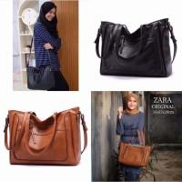 Jual Bag Zaskia/Shireen By ZARA Basic  Zara M3630 / 70257  Murah