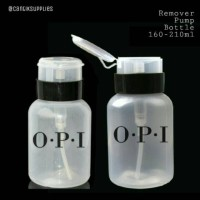 BOTTLE PUMP REMOVER OPI ( BOTOL OPI )