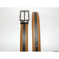 Ikat Pinggang Surround Genuine Leather Belts AIP-SRD-S-01012B