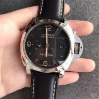 Jam Replika Panerai PAM359 R VSF Swiss ETA 1:1 Dgn Aslinya