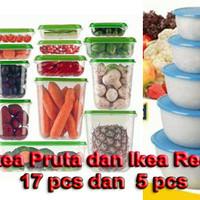 Jual Ikea Pruta dan Reda Murah