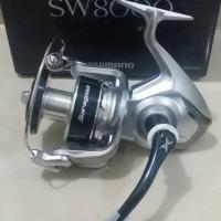 Shimano SARAGOSA SW 8000