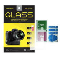 Deerekin Tempered Glass canon G7X II & All Type Size On Deskripsi