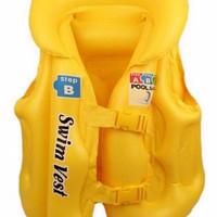 Harga jaket pelampung renang anak anak rompi renang anak ban | Hargalu.com