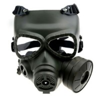 Gas Mask | Masker Wajah | Masker Anti Gas | Gas Mask M04 | Topeng