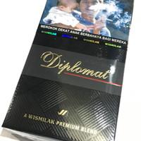 Rokok WISMILAK DIPLOMAT FILTER 12