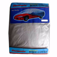 accessories eksterior Body Cover Sarung Grand Livina