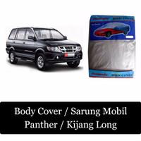 variasi mobil eksterior Body Cover  Sarung Kijang  Panther Long