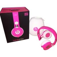 Beats MIXR Headphone Neon Pink OEM A