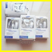 Handsfree Universal Samsung Galaxy Series - Earphone Headset Young J