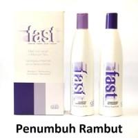 Penumbuh rambut Shampoo Nisim FAST