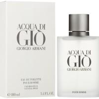 Harga parfum acqua di gio giorgio armani putih 100ml | antitipu.com