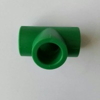 "Tee Sambung PPR uk. 1/2""(20 mm) / Fitting PPR / Pipa PPR"