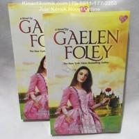 Novel Dastan : Prince Charming / Pesona Sang Pangeran - Gaelen Foley