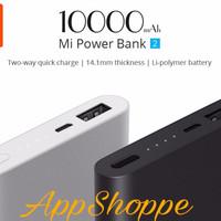Xiaomi Original 10000 mAh Mi Powerbank Pro Gen 2 USB Type-C Cable