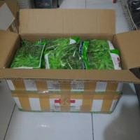 Benih Bibit Seed Biji Kangkung Bangkok LP-1 Panah Merah 1 kg