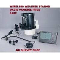 Best Seller Weather Station Davis Vantage Pro2 6162 Aws DavisVantage