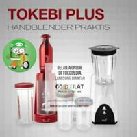 Jual Tokebi Plus Hand Blender Berkualitas Garansi Resmi Murah