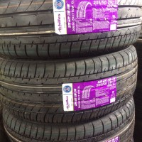 BAN MOBIL INCH UP ACHILLES 205/50 R17 2233