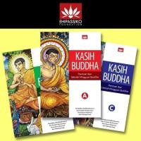 Panduan Ajar Kasih Buddha ABC (lengkap dengan STUDI - AKSI - MEDITASI)