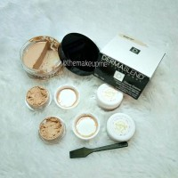 DERMABLEND COVER CREME FOUNDATION - Natural Beige