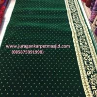 Karpet turki murah cocok untuk masjid