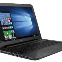 Notebook HP 14-bw015AU - Black A9-9420/4Gb/500Gb/14