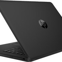 Notebook HP 14-bw005AU - Black A4-9120/4Gb/500Gb/14