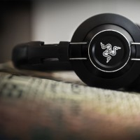 Razer Adaro Stereo - Analog Gaming Headphones
