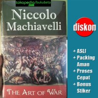 The Art of War - Niccolo Machiavelli