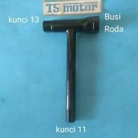 Harga kunci busi roda | Pembandingharga.com