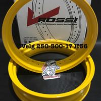 Velg Rossi SPRINTXD 250-300-17 H36