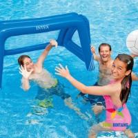INTEX Fun Goals Game   Permainan Bola Polo Air Football Water   58507