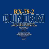 1/60 Perfect Grade Gundam RX-78-2 Bandai