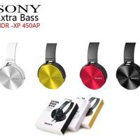 OEM - Head phone set Headphone Headset Sony Extra Bass XB450AP