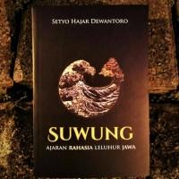 Suwung: Ajaran Rahasia Leluhur Jawa. Official Resmi Penerbit Kaurama