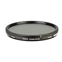 Hoya Filter Variable ND 3-400 - 52mm