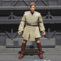 Jual Star Wars 30th Anniversary Revenge of The Sith Obi Wan Kenobi Murah